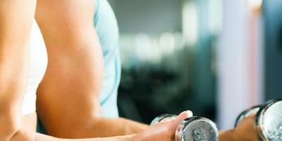 Neues vom Fitness-Studio
