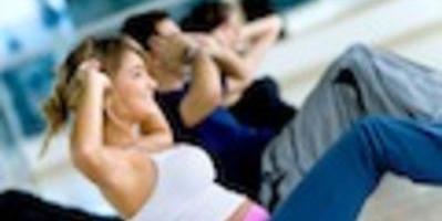 Digitale Fitness-Stunden